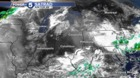 Smoke from California appears on Cleveland radar