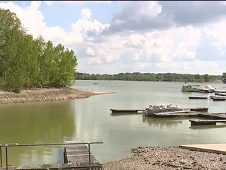 Berlin Lake drained early by Army Corps