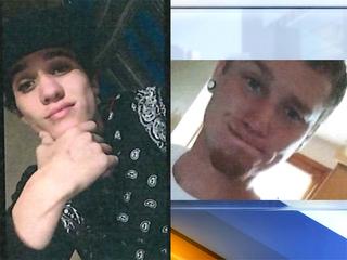 2 wanted for Elyria stabbing in custody in OK