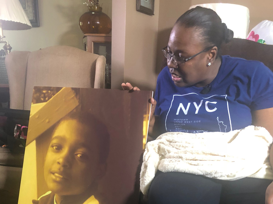 Drowning victim's aunt wants group home closed - News 5 ...