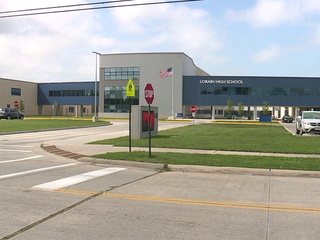 20 fights reported in 16 days at Lorain High