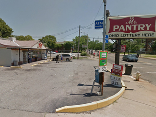2 shot outside Akron grocery store