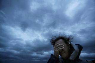 Hurricane Florence drenches the Carolinas