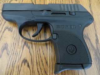 Canton student arrested for loaded gun at school