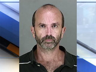 Man who lived where remains were found charged