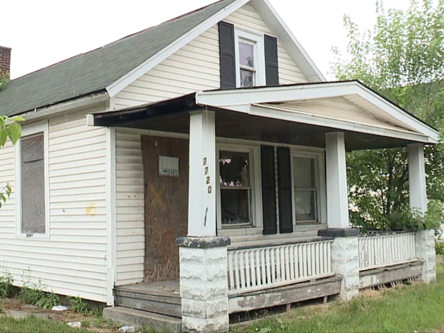Study- slower housing recovery on CLE eastside and inner ring suburbs