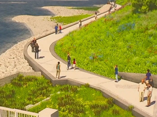 Euclid residents say 'no' to developed shoreline