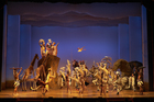 Award-winning Lion King is coming back to CLE