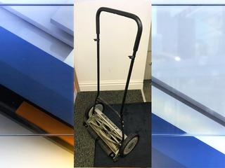 Lawn & Order: Judge sentences teen to cut grass