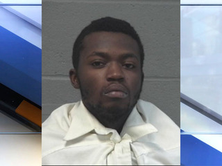 Inmate from Richland Co. caught in Alabama