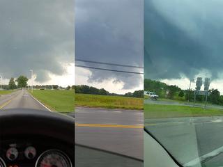 Severe Thunderstorm warning across NEO expired