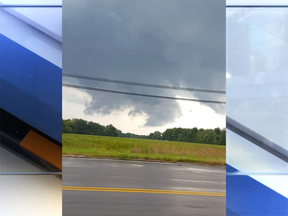Late-summer storms roll through Northeast Ohio
