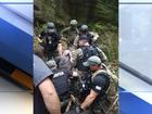 Shawn Christy arrested