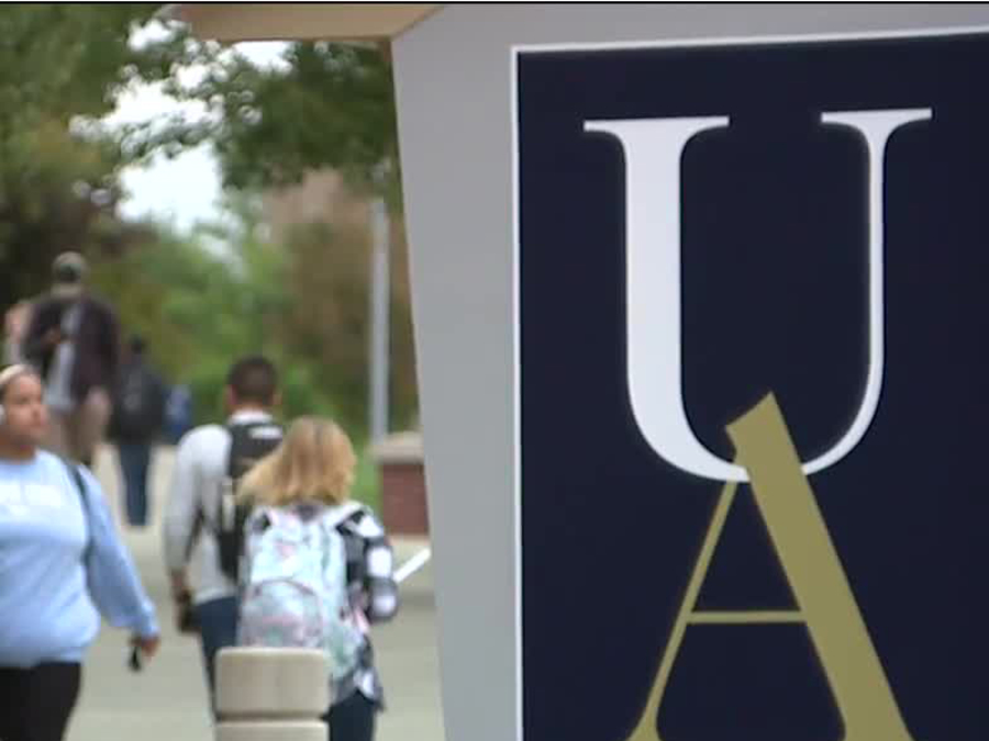 Akron university dating — img 12