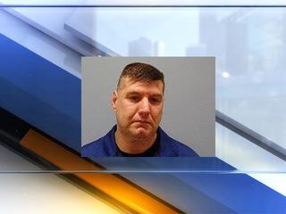 Sandusky officer suspended for DUI arrest