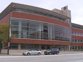 Cleveland Police Department HQ deal in jeopardy