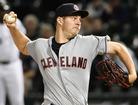 Trevor Bauer returning to postseason baseball