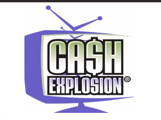 Programming change: Cash Explosion will air late