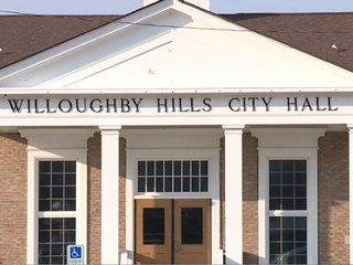Willoughby Hills hosts council meeting