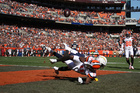 Chargers blowout Browns