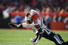 PHOTOS: Browns fall to Chargers