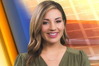 Reporter Jessi Schultz