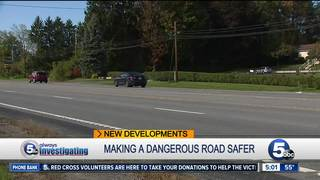 State Route 18 to become safety corridor