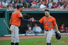 MLB looks into allegations of Astros cheating