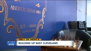 Two E. Cleveland businesses turning city around