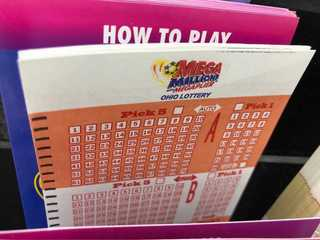 What you get for selling a Mega Millions winner