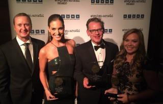 News 5 reporter takes home Murrow award