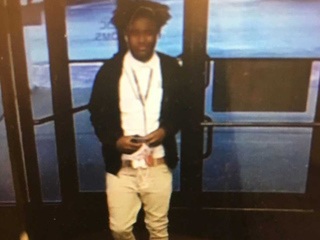 15-year-old missing from Maple Heights