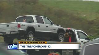 10 most hazardous intersections in Stark County
