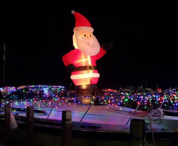 Put in Bay business owner cancels Christmas in July, aka 'Miss