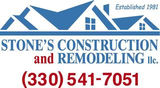 Kitchens by Stone's Construction and Remodeling