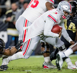 OSU tries for another victory at Michigan State