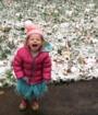 Photos: First snowfall of the 2018 season