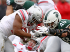 Ohio State ranked in top 10
