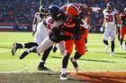 PHOTOS: Browns beat Atlanta Falcons, 28-16