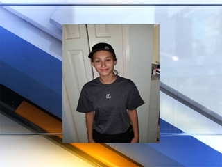 Police: 16-year-old Canton girl missing