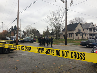 Cleveland worker fatally shot on the East Side