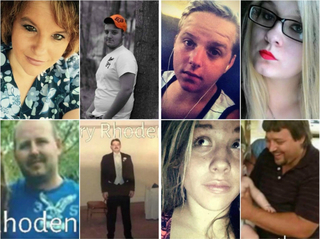 LIVE: Update on arrests in Pike Co. massacre