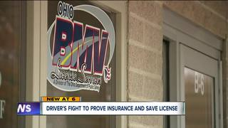 Minor typo creates major drivers license snafu