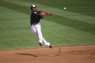 Tribe deals Erik Gonzalez in 5-player swap