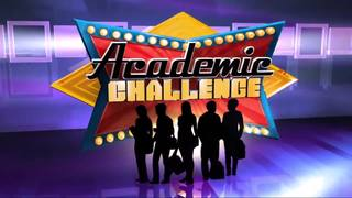 2017 Season Academic Challenge Video