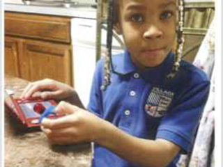 Police searching for missing 6-year-old