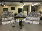 Troopers find $1.2m of pot in moving truck