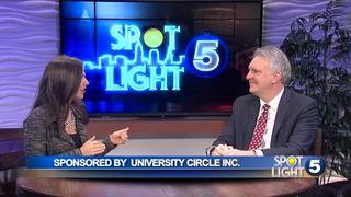 University Circle Inc Celebrates 25th CircleFest