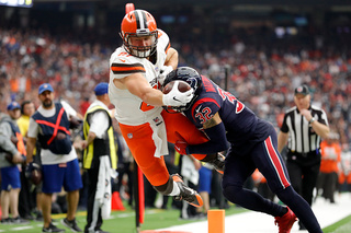 Somehow, the Browns can still make the playoffs