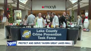 Lake Co police join forces to stop drunk driving